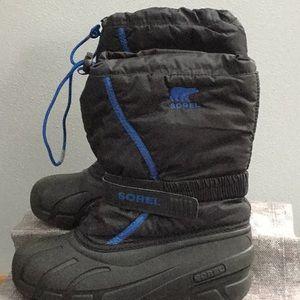 Sorel men's size 6 boot